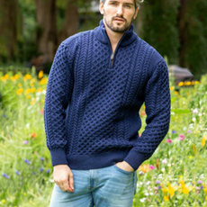 pullhomme, zippersweater, Fashion, Winter