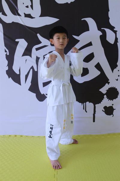 taekwondo, dobok, itf, Uniforms