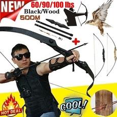 Archery, shooting, Outdoor Sports, Caza