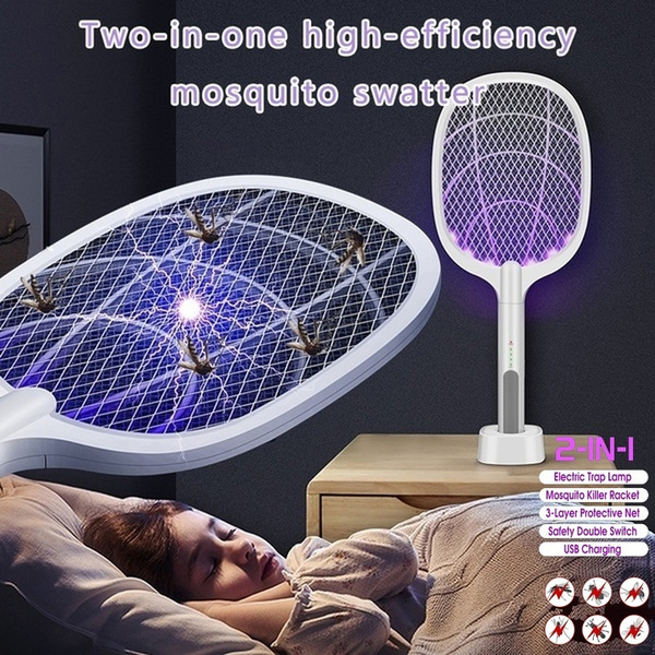 Summer, antimosquitofly, Electric, Home & Living