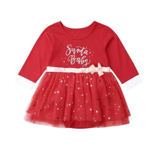 Baby Girl, christmasdresse, Sleeve, Long Sleeve
