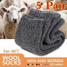 winterwoolsock, Cotton Socks, Winter, woolsock