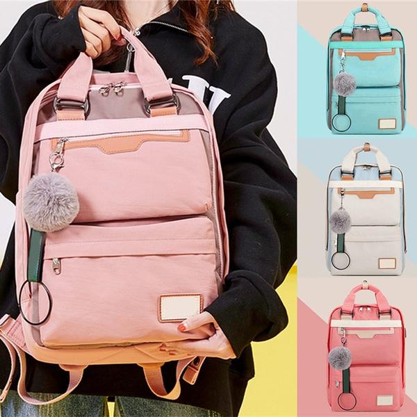 Laptop Backpack, School, Backpacks, women backpack