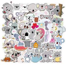 Car Sticker, koalasticker, cute, Stickers