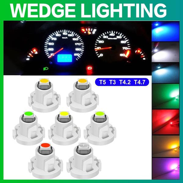 wedge, led, caraccessoriesinterior, carinteriorlight