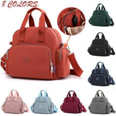 Shoulder Bags, Fashion, Capacity, usb