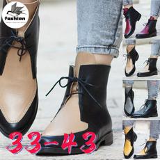 Fashion, Lace, bootiesforwomen, Ankle