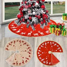 elk, Christmas, Gifts, Tree