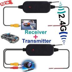 24gwirelesstransmitter, cartransmitter, carreceiver, Monitors
