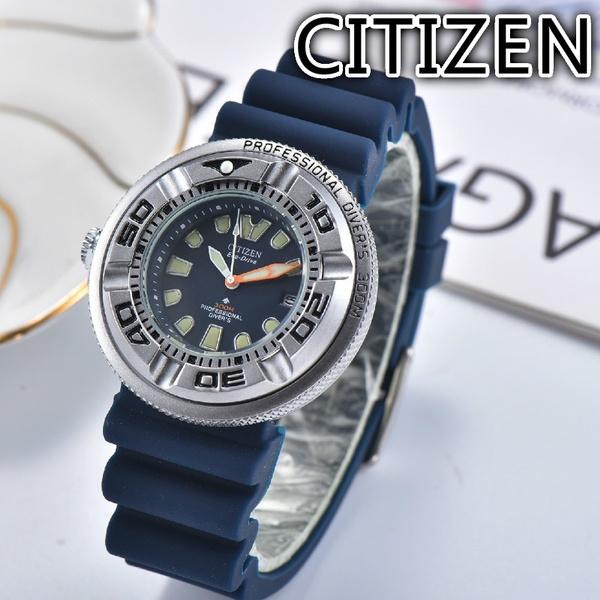 Chronograph, watchformen, Fashion, Waterproof Watch