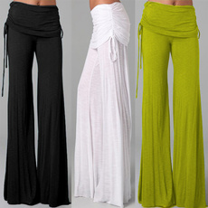 Women Pants, Fitness, trousers, Yoga