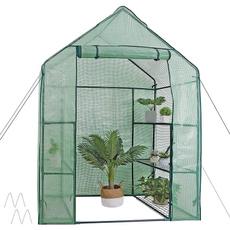 Mini, Door, Waterproof, portablegreenhouse