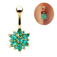 Steel, Nails, Fashion, Jewelry