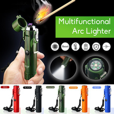 Flashlight, Outdoor, Electric, camping