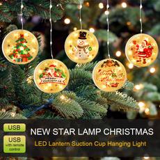 led, Bell, decoration, Cloth