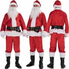 Summer, Cosplay, Christmas, roupas femininas