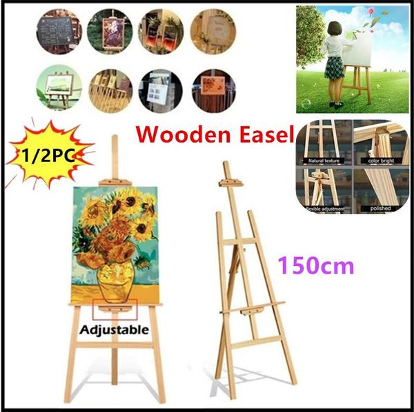 studiopinewood, easel, Wooden, easelframe