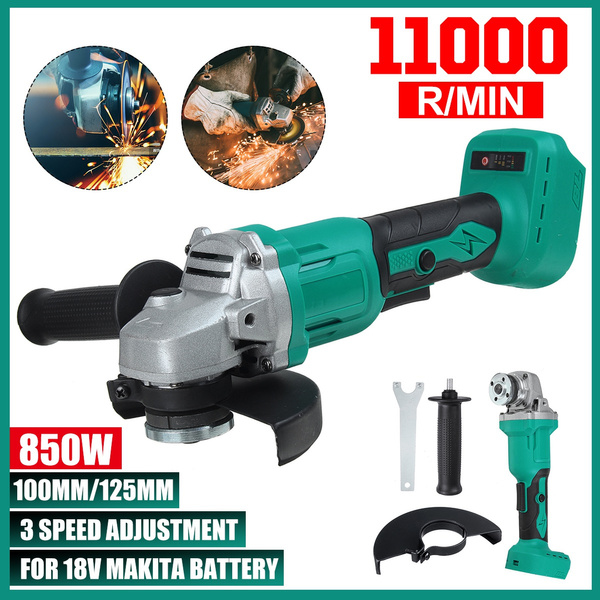 Machine, brushlessanglegrinder, Battery, Tool