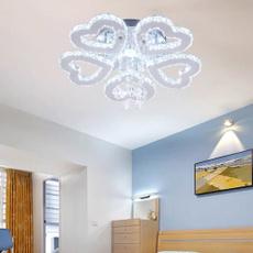 ceilinglamp, minicrystalchandelier, lights, minichandelier