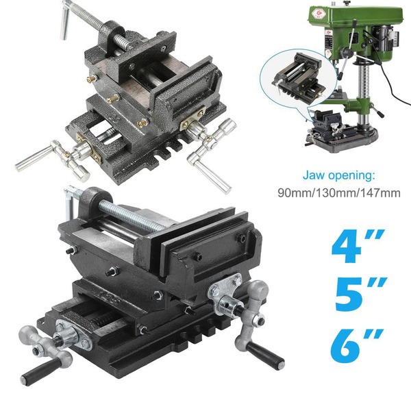drillpres, milling, machinevise, benchclamp