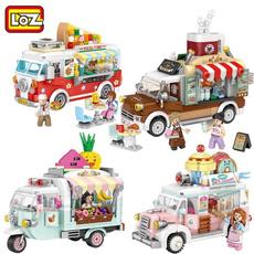 carmodel, Toy, Christmas, Mini