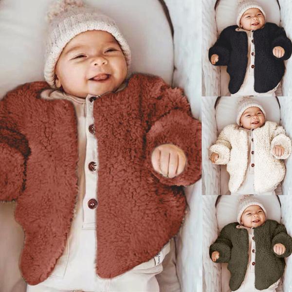 babycoat, babyoutwear, Toddler, Winter