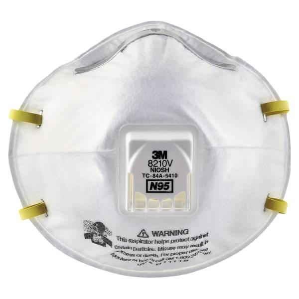 Business & Industrial, n95respirator, ppe, respirator