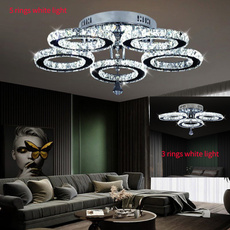 Modern, led, Stainless Steel, decoration