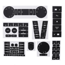 windowdecal, steeringwheeldecal, Car Accessories, Stickers