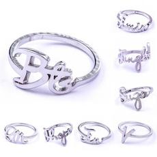 Steel, K-Pop, Fashion, Jewelry