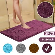 non-slip, Bathroom, Home Decor, bathmat