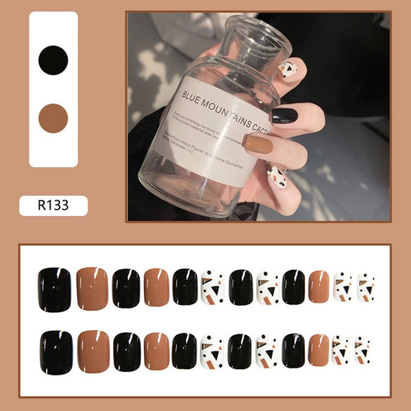 Makeup Tools, fallnail, weararmo, Winter