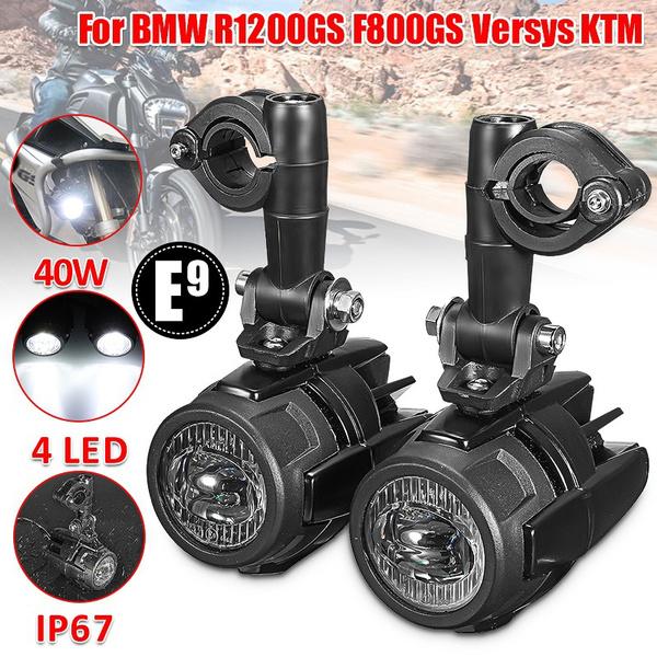 40wmotorcycleledlight, foglamp, bmwmotofoglight, Motorcycle