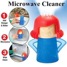 Cleaner, Kitchen & Dining, kitchengadget, microwave
