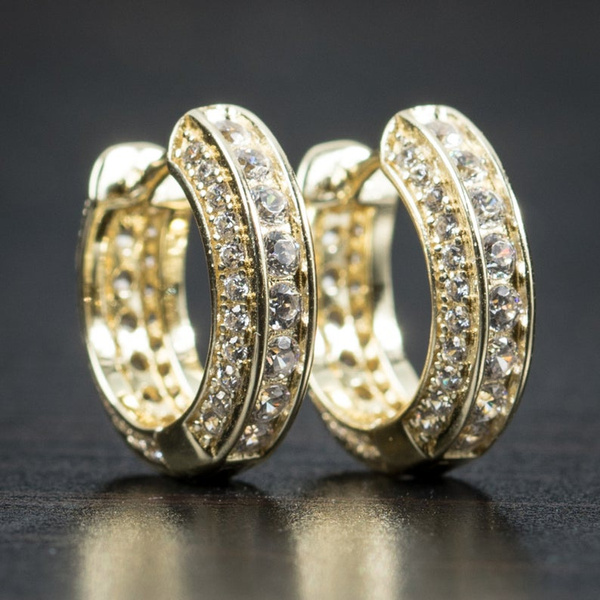 Sterling, Fashion, Sapphire, gold