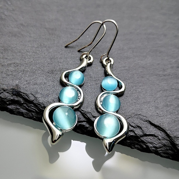 Sterling, Blues, fashion women, Fashion