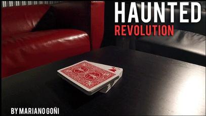 dovemagic, Magic, Revolution, ropemagic