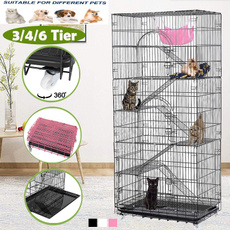petfence, dog houses, Pets, wirefence