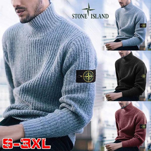 Fashion, Winter, Casual, Long Sleeve
