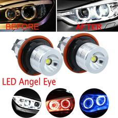 led, eye, bmwe61, Angel