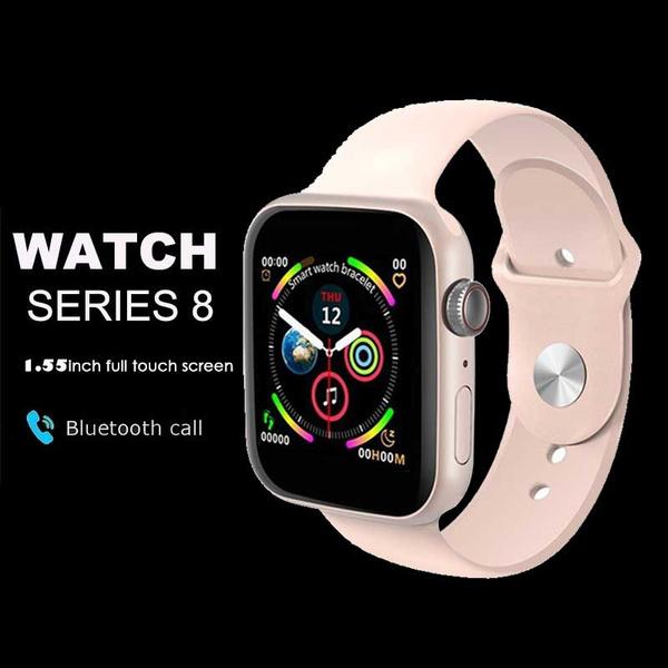Touch Screen, applewatch, Waterproof, fitnesstracker