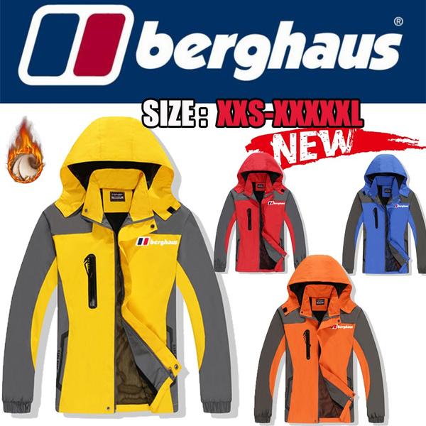 Outdoor, Waterproof, Men, Jacket