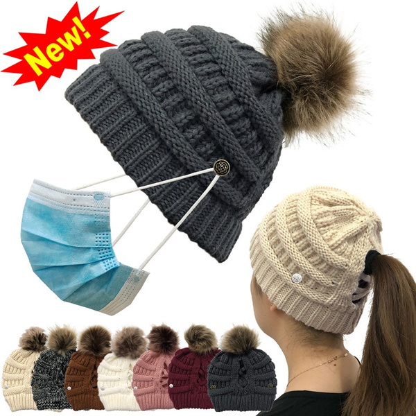 woolen, knitted, Winter Hat, Winter