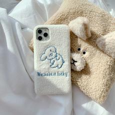 case, cute, Mobile Phone Shell, Apple