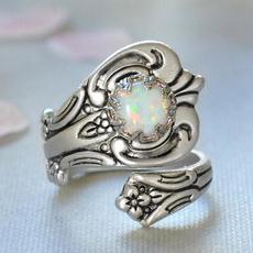 Sterling, wedding ring, 925 silver rings, Elegant