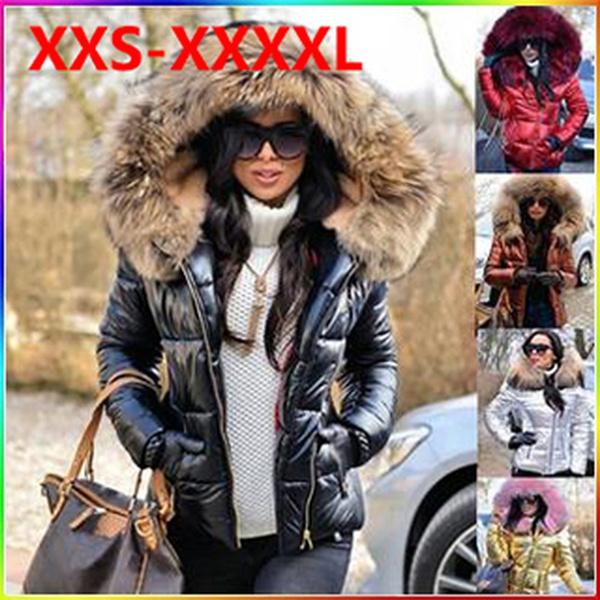 Jacket, slimjacket, Outdoor, Winter