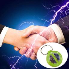 handshake, Toy, Key Chain, Electric