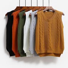 Women, Vest, Women Sweater, Shirt