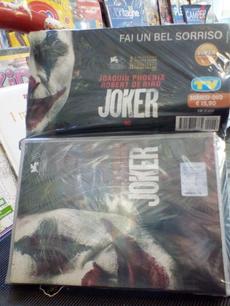 Joker, DVD, storeupload