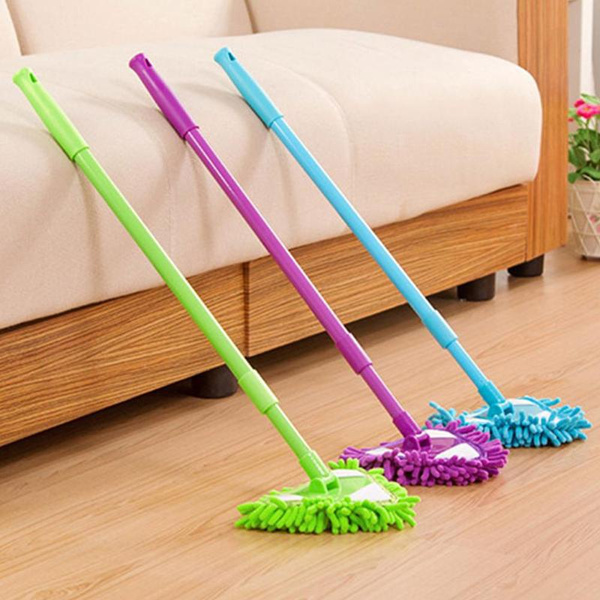 chenillemop, moppingthefloor, dustmop, Triangles